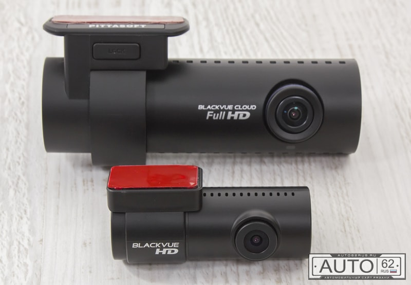 BlackVue DR650-2CH IR