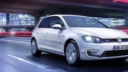 Два мотора для одного Volkswagen Golf